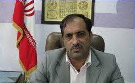 حاج محمد شرفی نصیری بعنوان سرپرست شهرداری انتخاب شد
