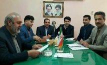 پیام تبریک مهندس چراغی شهردار پلدختر به مناسبت سالروز تشکیل   شوراها